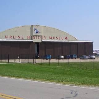 National Airline History Museum, usa , kansascity