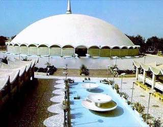 Masjid e Tooba, pakistan , karachi