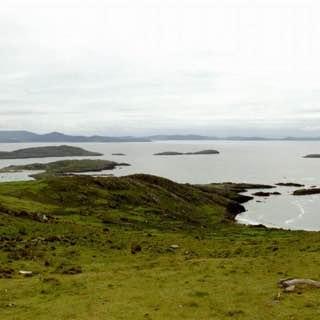 Ring of Kerry, ireland , killarney