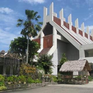 Sabah Museum, malaysia , kotabharu