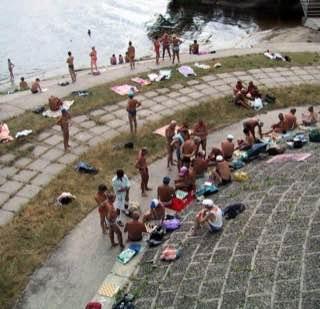 Hidropark, ukraine , kyiv