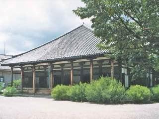 Gangō-ji, japan , kyoto