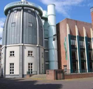 Bonnefanten Museum, belgium , liege