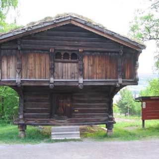 Maihaugen, norway , lillehammer