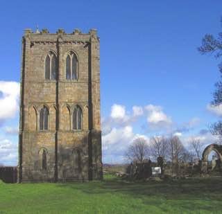 Cambuskenneth Abbey, scotland , linlithgow