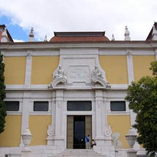 National Museum of Ancient Art, portugal , lisbon