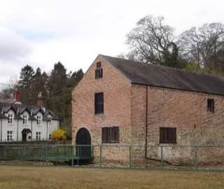 Bersham Ironworks, uk , liverpool