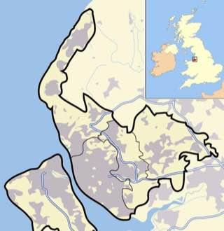Bluecoat Chambers, uk , liverpool