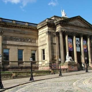 Walker Art Gallery, uk , liverpool