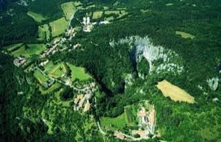 Škocjan Caves Regional Park, slovenia , ljubljana