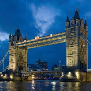 Tower Bridge, uk , london