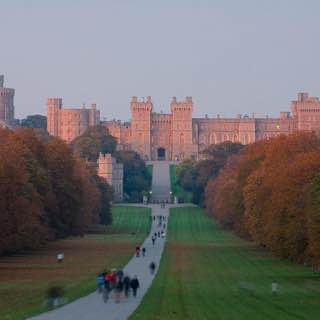 Windsor Castle, uk , london