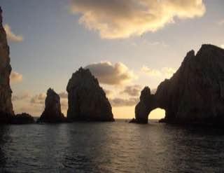 El Arco de Cabo San Lucas, mexico , loscabos