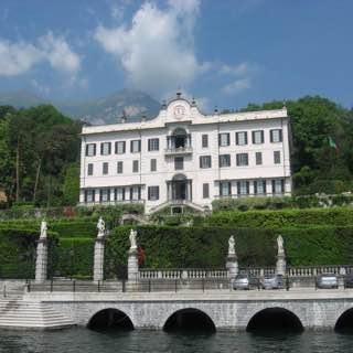 Villa Carlotta, switzerland , lugano