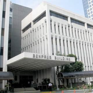 Lopez Museum, philippines , manila
