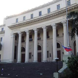 National Museum of the Philippines, philippines , manila