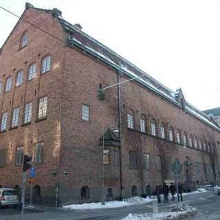 Röhsska Museum, sweden , marstrand