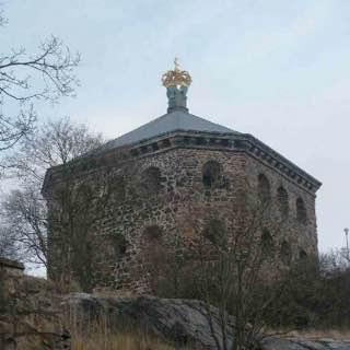 Skansen Kronan, sweden , marstrand