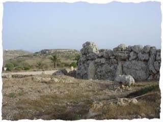 Megalithic Temples of Malta, malta , mdina