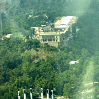 Chapultepec Castle, mexico , mexicocity