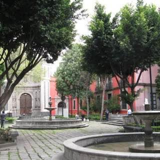 Franz Mayer Museum, mexico , mexicocity