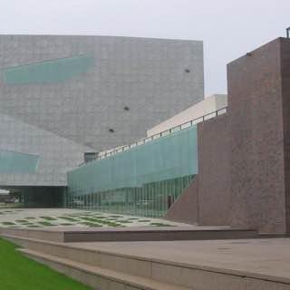 Walker Art Center, usa , minneapolis