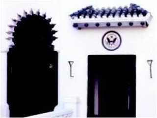 American Legation, Tangier, morocco , morocconorth
