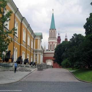 Kremlin Arsenal, russia , moscow