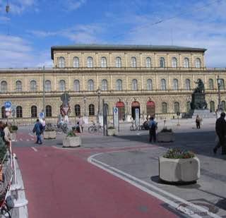 Munich Residenz, germany , munich