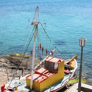 Aegean Maritime Museum, greece , mykonos