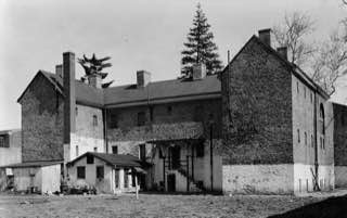 Burlington County Prison, usa , newjersey