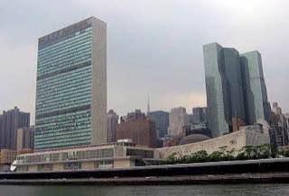 United Nations Headquarters, usa , newyork
