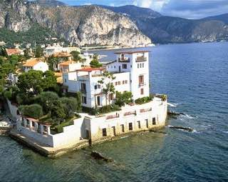 Villa Kerylos, france , nice
