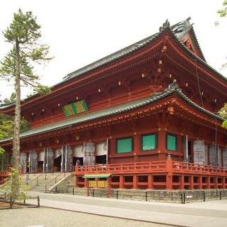 Rinnō-ji, japan , nikko