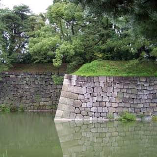 Nijō Castle, japan , osaka