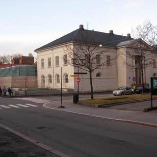 National Museum of Art, Architecture and Design, Oslo, norway , oscarsborgfortress