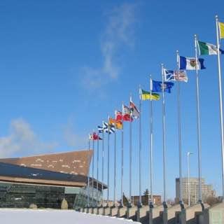 Canadian War Museum, canada , ottawa