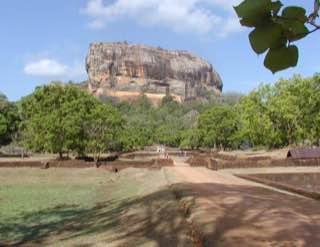 Sigiriya, srilanka , polonnaruwa