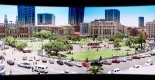 Church Square, Pretoria, southafrica , pretoria