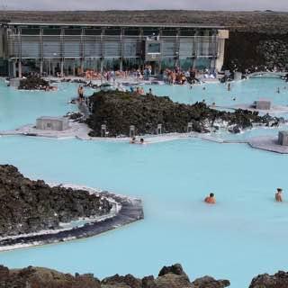 Blue Lagoon, iceland , reykjavik