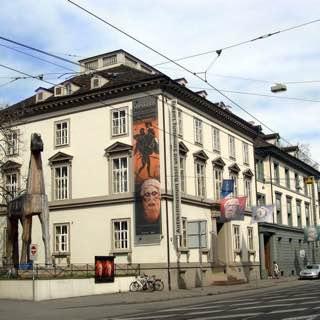Antikenmuseum Basel und Sammlung Ludwig, switzerland , riehen