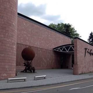 Museum Tinguely, switzerland , riehen