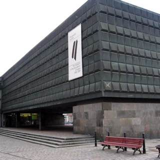 Museum of the Occupation of Latvia, latvia , riga