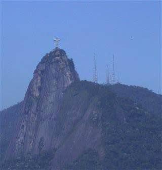 Corcovado, brazil , riodejaneiro