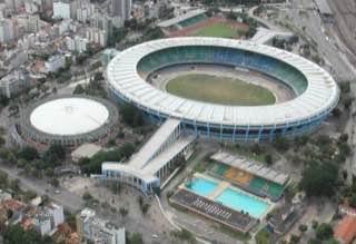 Estádio do Maracanã, brazil , riodejaneiro
