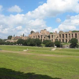 Circus Maximus, italy , rome