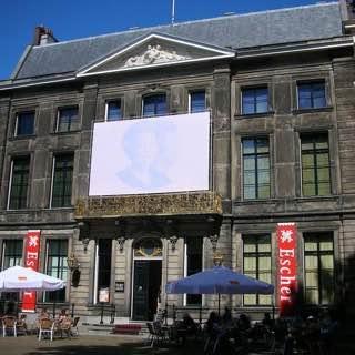Escher Museum, netherlands , rotterdam