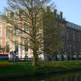 National Museum of Ethnology, netherlands , rotterdam