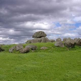 Carrowmore, ireland , sligo