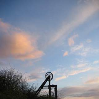 Prestongrange Industrial Heritage Museum, scotland , standrews
